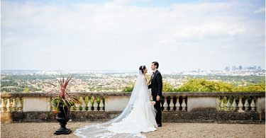 Classic Destination Real Wedding in Paris