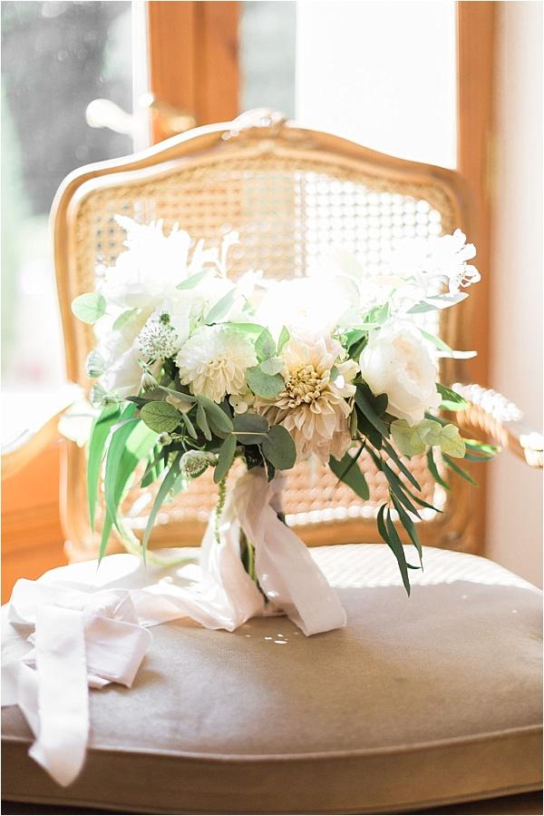 Lettre à Elise Events Bouquet