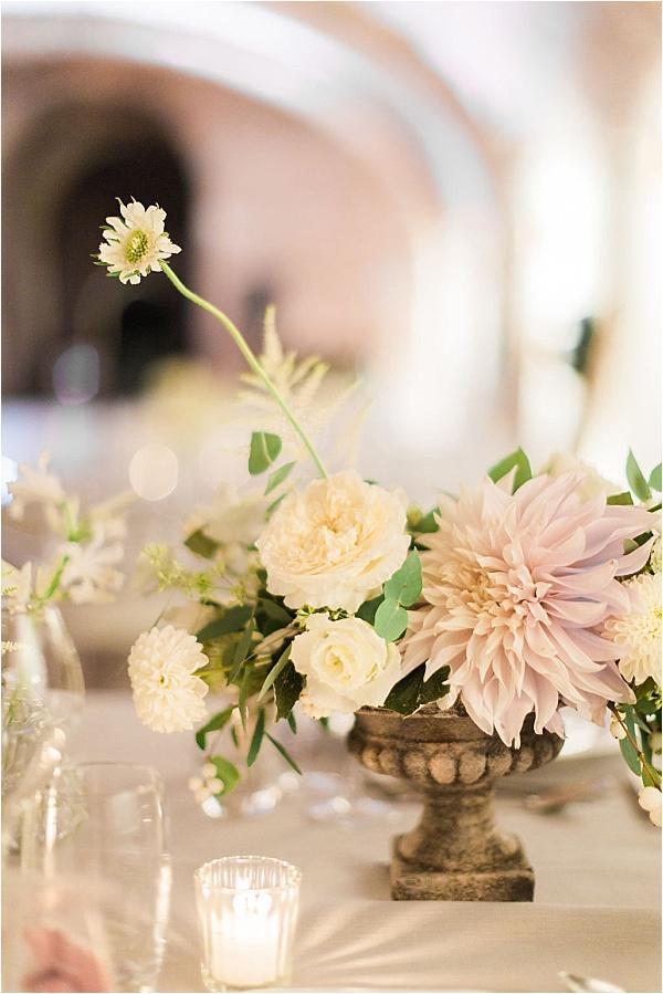 Lettre à Elise Events Flowers