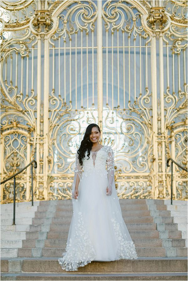 Max Chaoul wedding dress Images by Zackstories