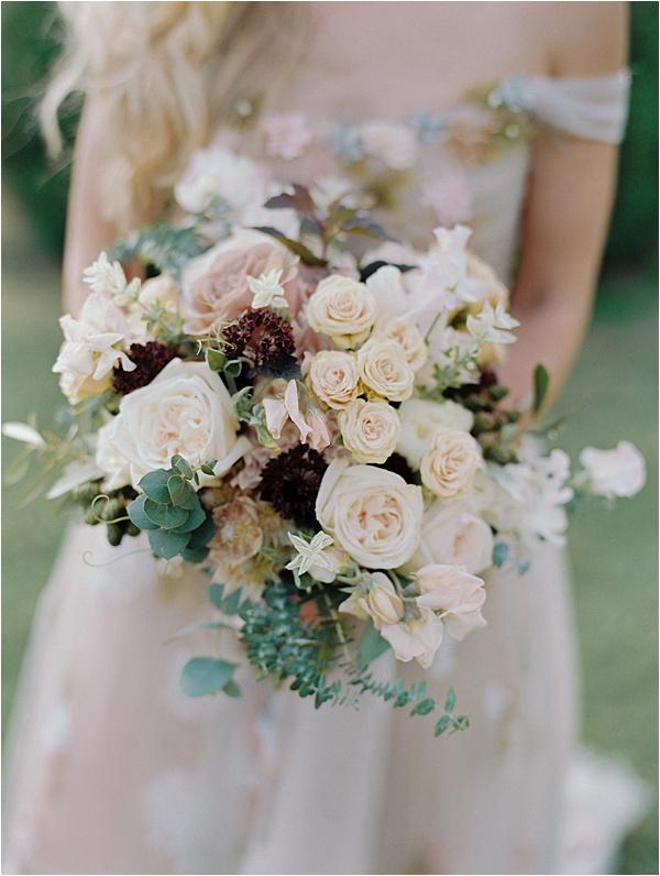 Nivéole Fleuriste Flowers