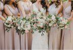 Parisian Wedding Planner bridesmaid