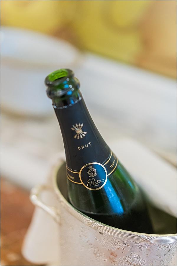 Ritz Paris Champagne
