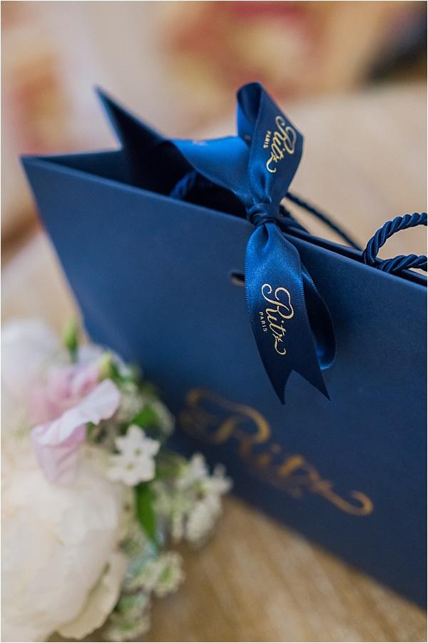 Ritz Paris Goodybag