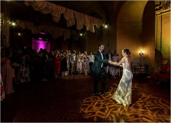 funky first dance | Image by Charlie Davies Photography