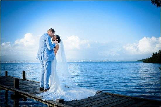 luxury wedding planner Martinique | Image by Malmoth Photography