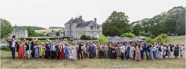 wedding packages Burgundy France | Image by Charlie Davies Photography