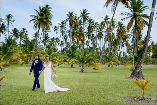 wedding packages Martinique France | Image by Malmoth Photography