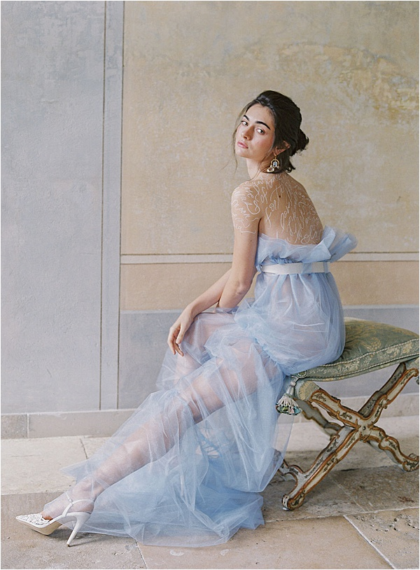 Bella Belle Impossible Dress  | Image by Laura Gordon