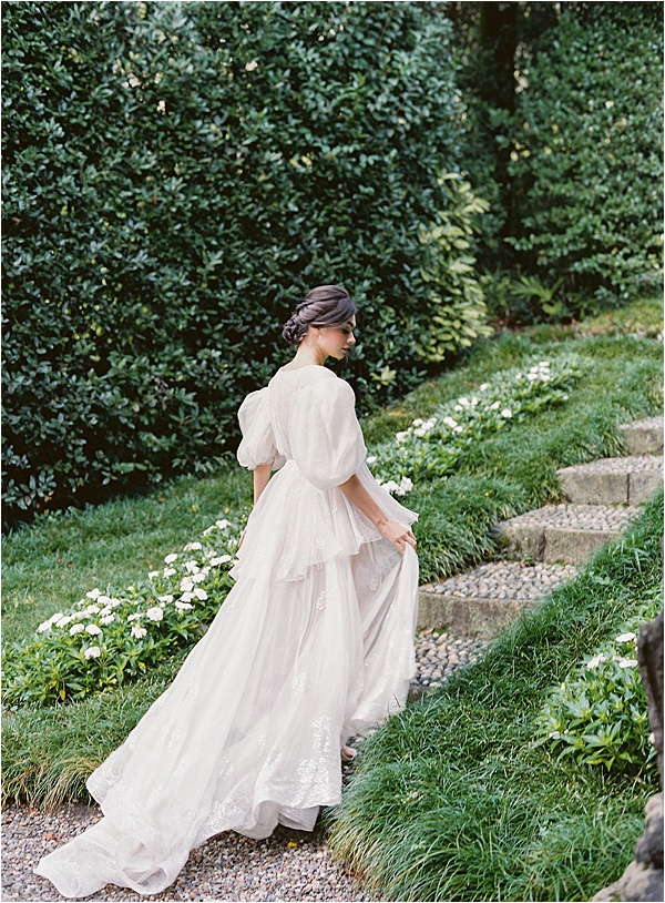 Bella Belle White Dress  | Image by Laura Gordon