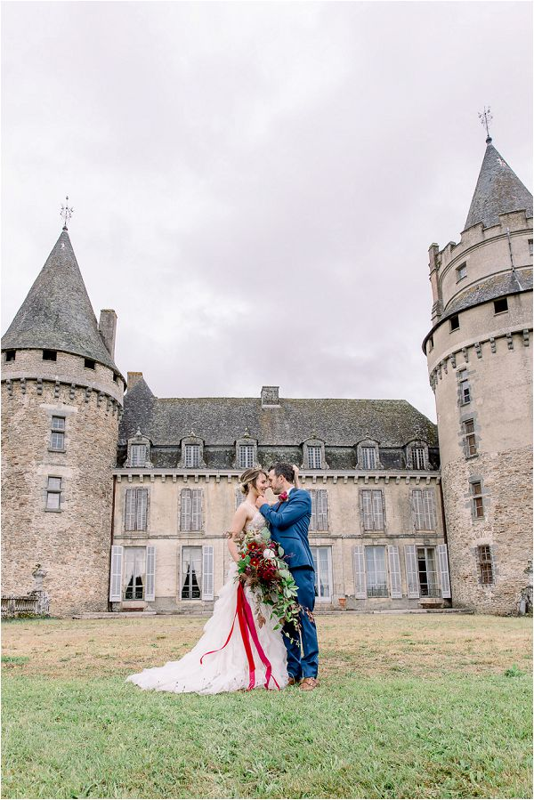 Brides in France wedding Directory Image by Daria Lorman Photography