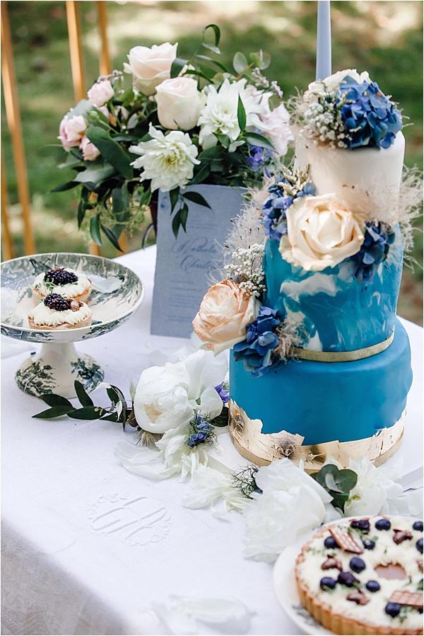 Cake by @innasocake