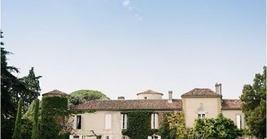 Chic Chateau de Malliac Wedding Venue