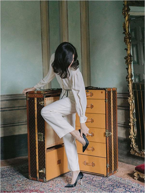 Classic Italian Style  | Image by Laura Gordon