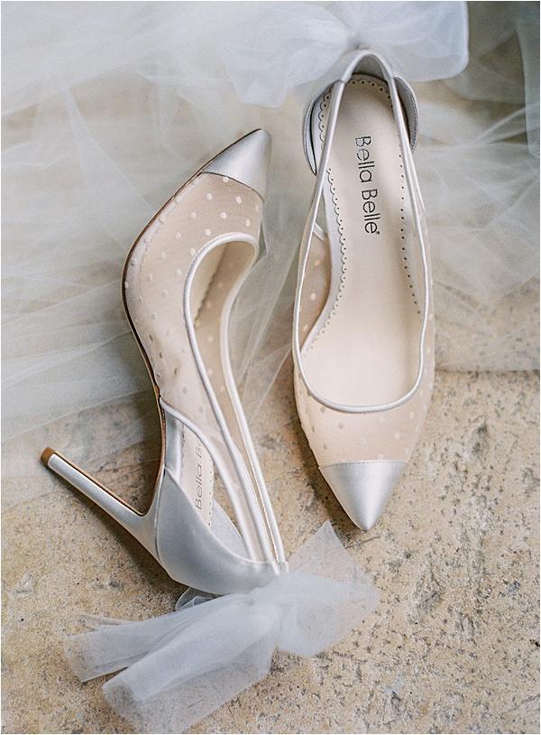 Elegant Bella Belle Shoes   | Image by Laura Gordon