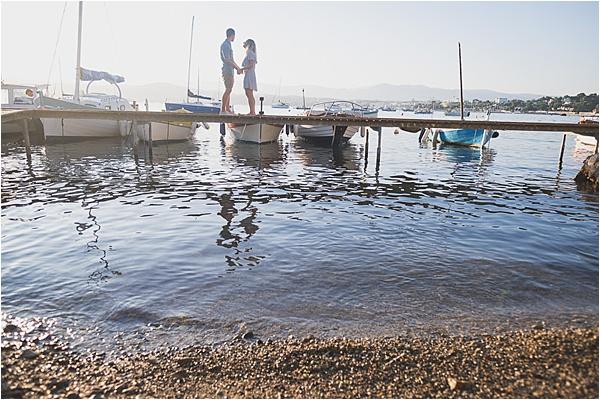 French Riviera Dock Proposal