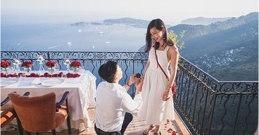French Riviera Proposal Guide