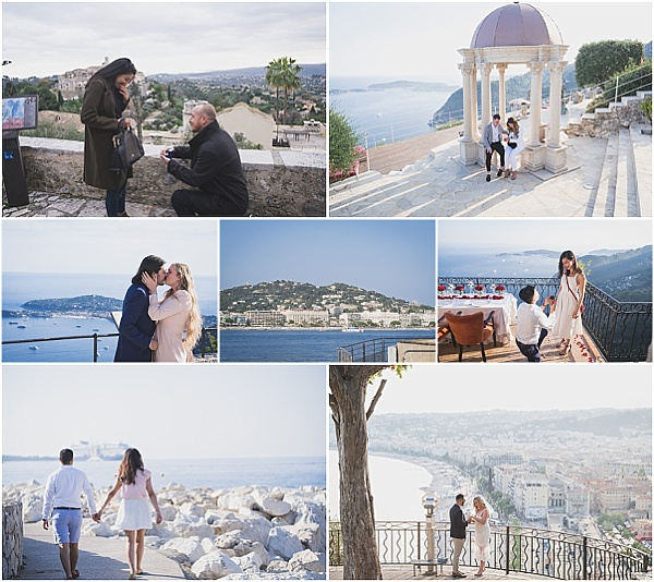 French Riviera Proposal Guide Snapshot