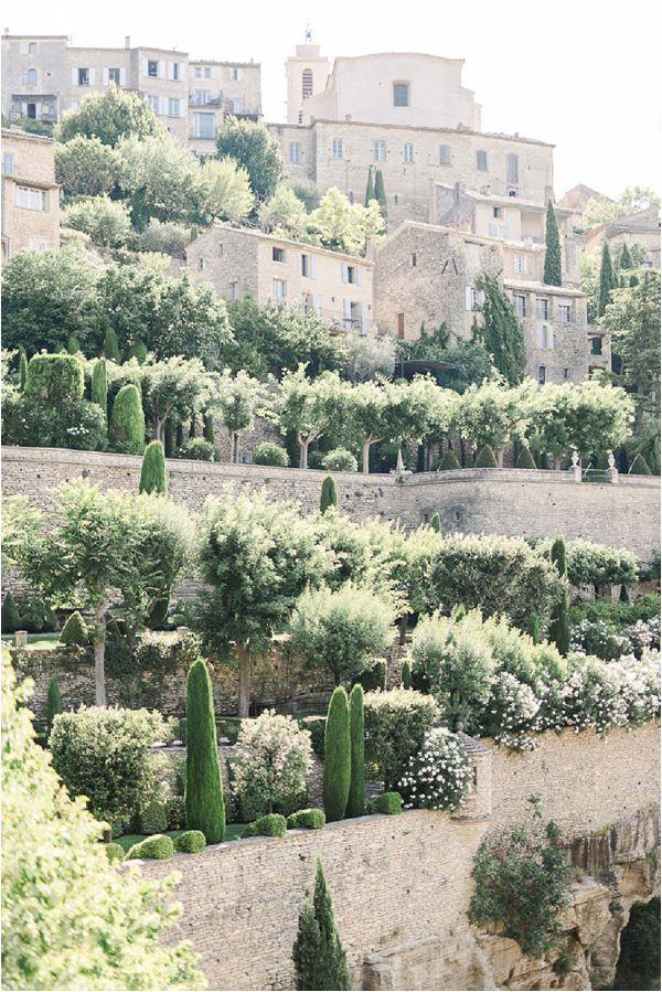Gordes Provence France Images by Jeremie Hkb