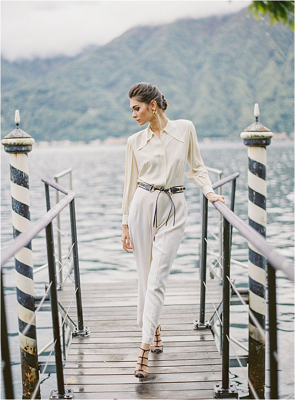 High class on the docks  | Image by Laura Gordon