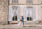 International Wedding Planner France