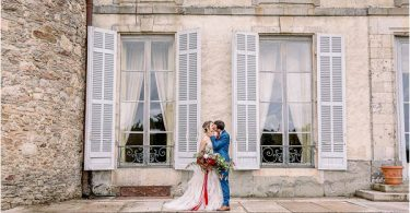 International Wedding Planner France