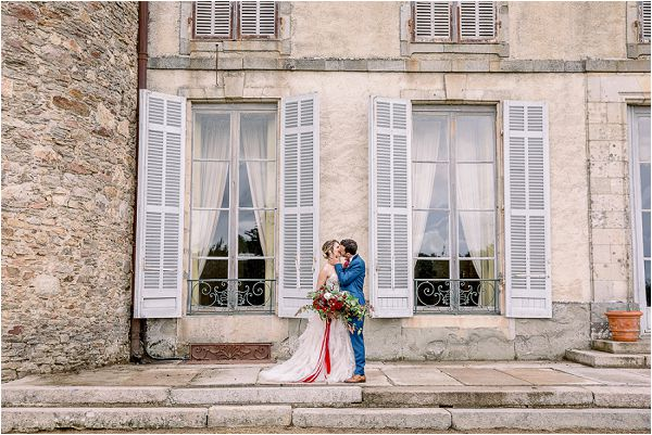 International Wedding Planner France | Images by Daria Lorman Photography