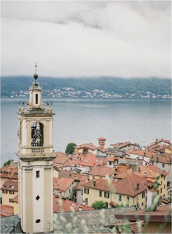 Lake Como View  | Image by Laura Gordon
