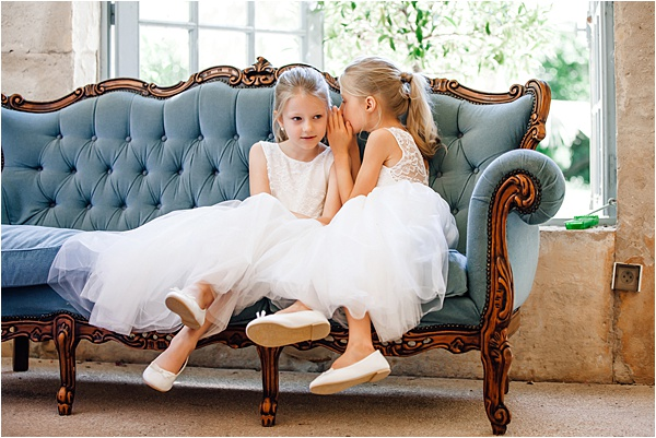 Little Secrets of Small Bridesmaids