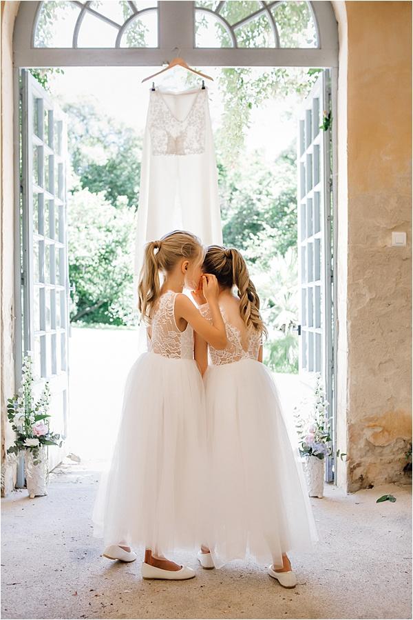 MômeMarket Little Bridesmaid Dresses