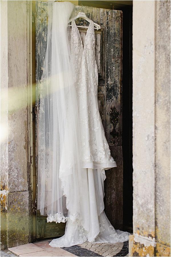 Pronovias Dress