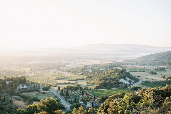 South of France for a wedding Images by Jeremie Hkb