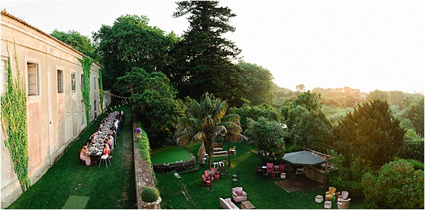 The Quinta Gardens