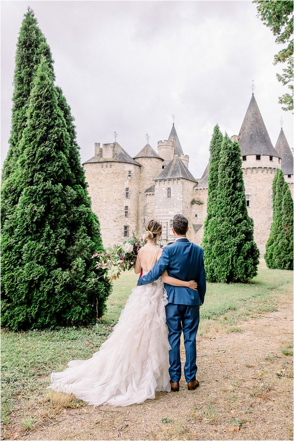 Wedding chateau packages Image by Daria Lorman Photography