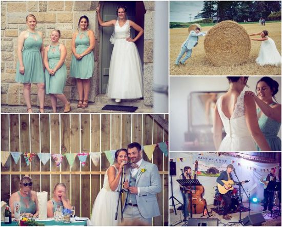 Welsh Wedding in Brittany France Inspiration | Photography by Wedding Fusion Imagery
