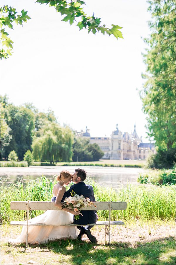 eleopement package wedding photographer | Image by Cedric Klein