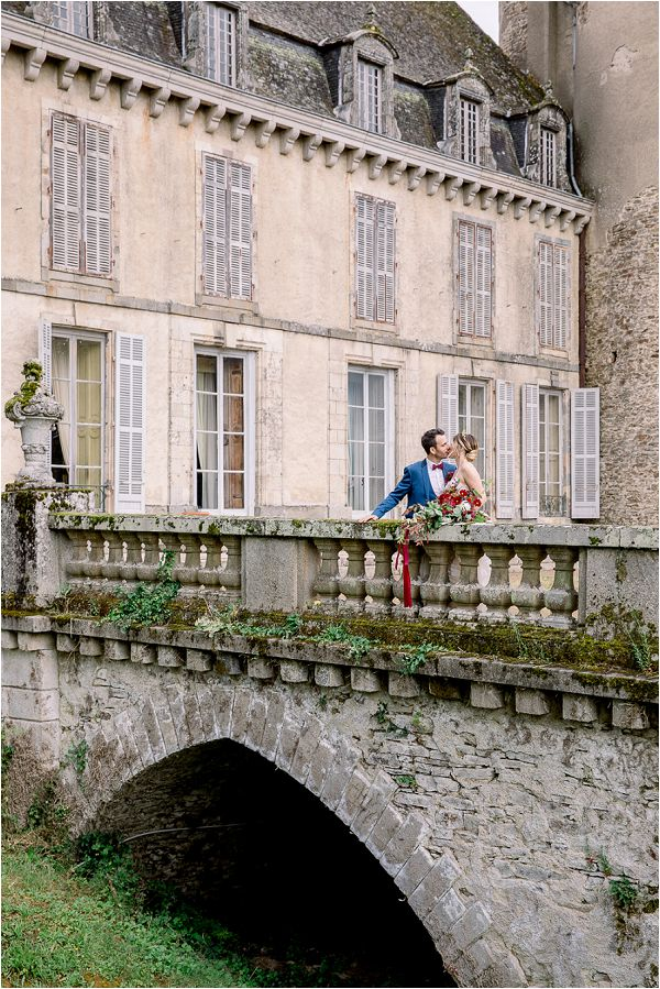 most popular French wedding venues Image by Daria Lorman Photography