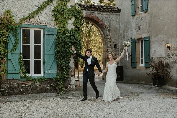 plan a wedding in South of France | Images by Danelle Bohane