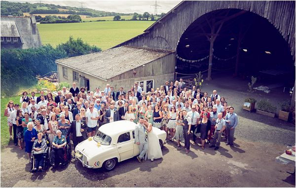 rustic barn wedding ideas | Photography by Wedding Fusion Imagery