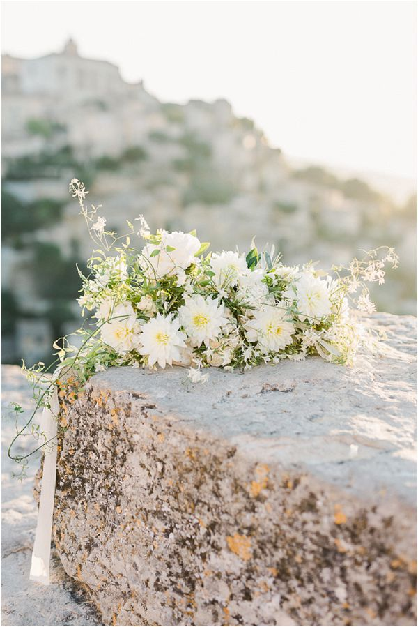 wedding florist Provence Images by Jeremie Hkb