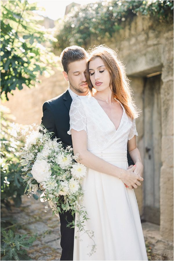 wedding packages in Provence Images by Jeremie Hkb