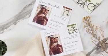 Wedding Invitation Ideas Feature