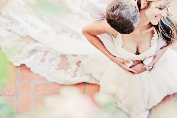 Eléna Fleutiaux Bride and Groom Photo