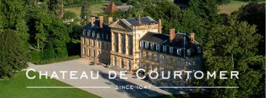 Chateau de Courtomer – Second Top