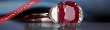 Estate Diamond Jewelry – Lower Classic