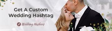 Wedding Hashers Affiliate – Classic