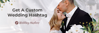 Wedding Hashers Affiliate – Classic