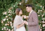 Micro Wedding a la Francaise