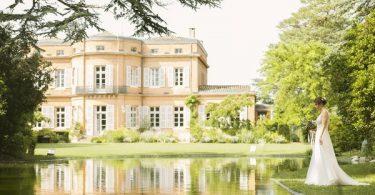 La Ville Rose: Elegant Wedding Inspiration in Toulouse France