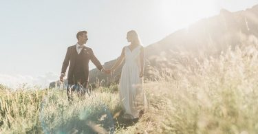 Spring Picnic Wedding in the South of France Feature Image
